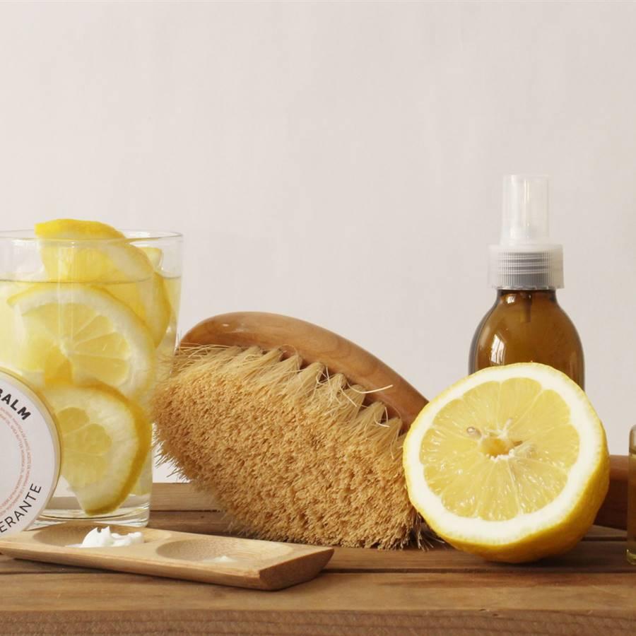 cuidados corporales con productos Garnier porque naturales