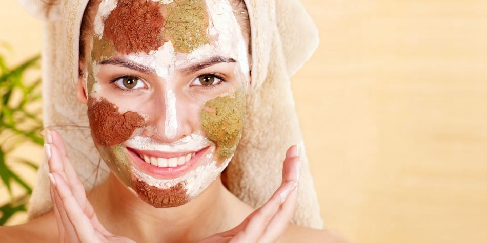 Maneras de hidratar la piel naturalmente