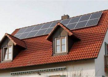 Hipoteca verde y energía limpia.
