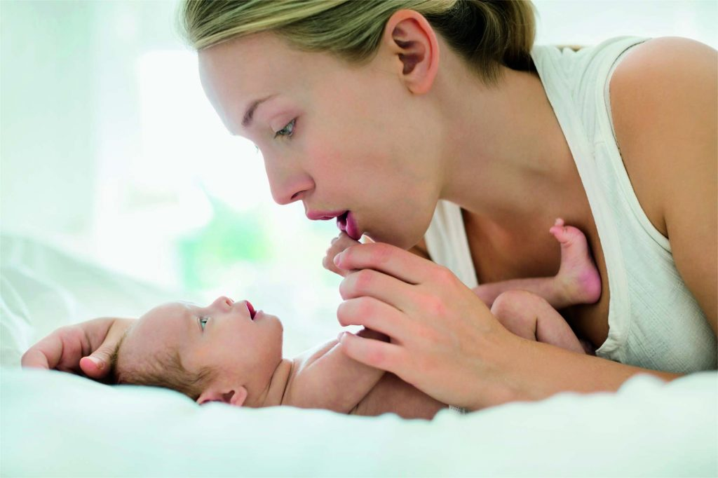 ¿Cómo identifico si mi bebé tiene piel sensible?