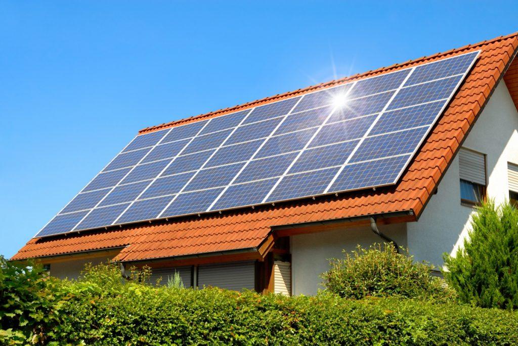 Técnicas de construcción que ahorran energía