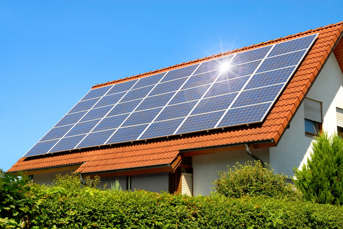 Ahorra energía en tu casa.