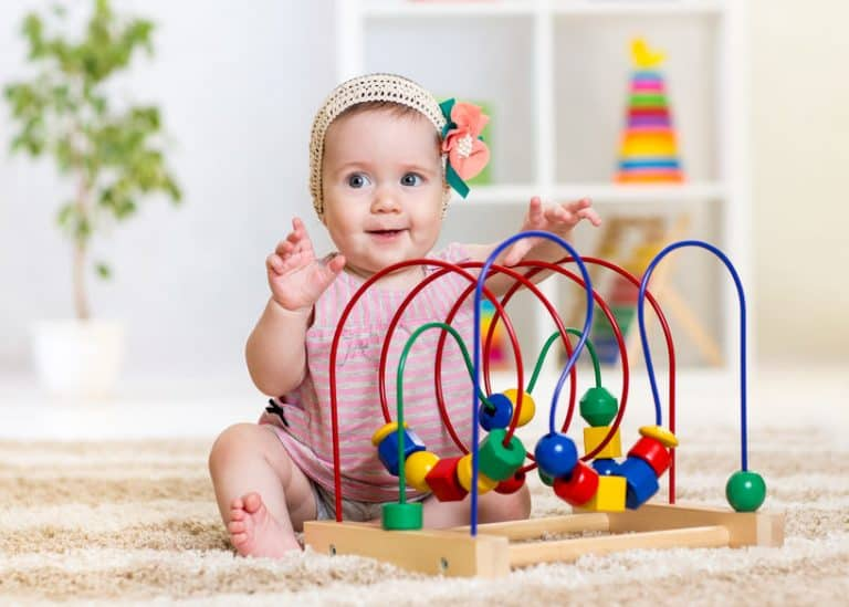 ¿Cómo alimentar a tu bebé el primer año?