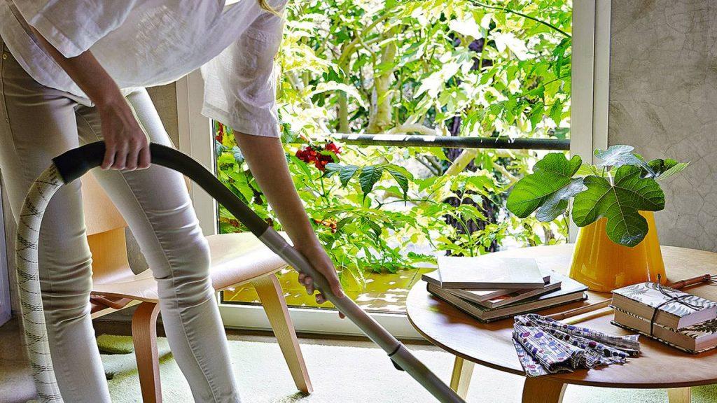Casa ecológica y sus beneficios en tu salud