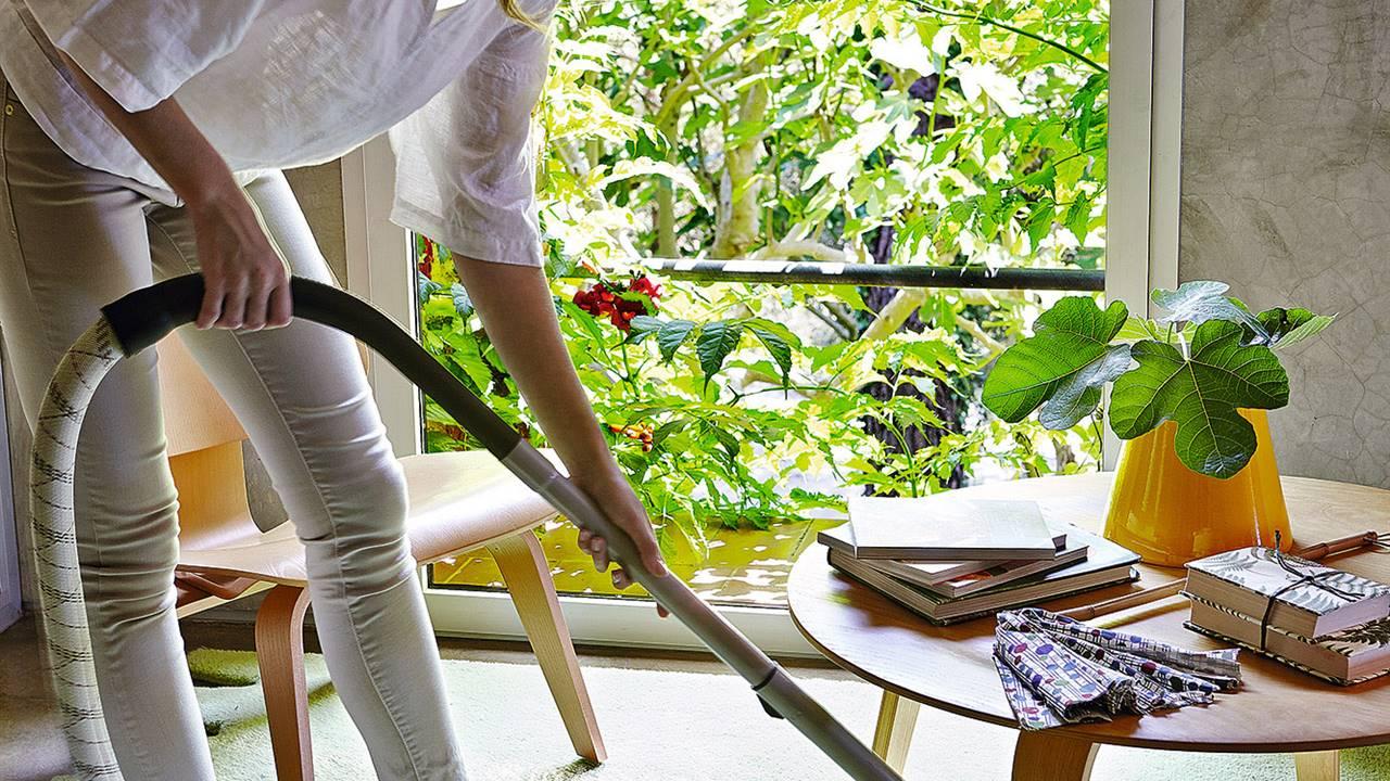 Beneficios de una casa ecológica.