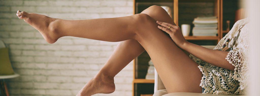 Causas y tratamientos del dolor de piernas