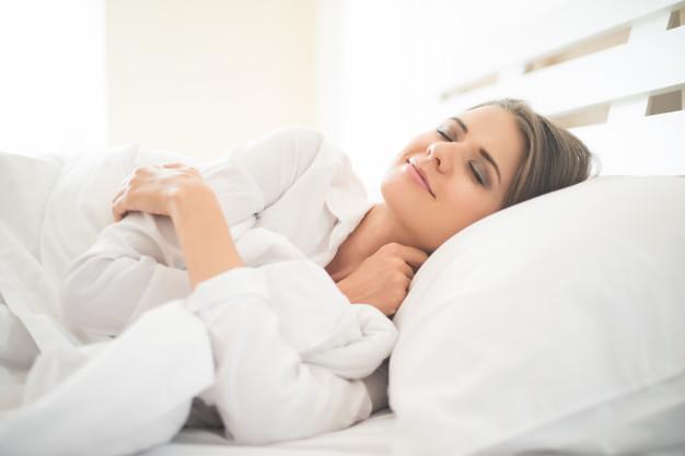 Como dormir de una manera fácil