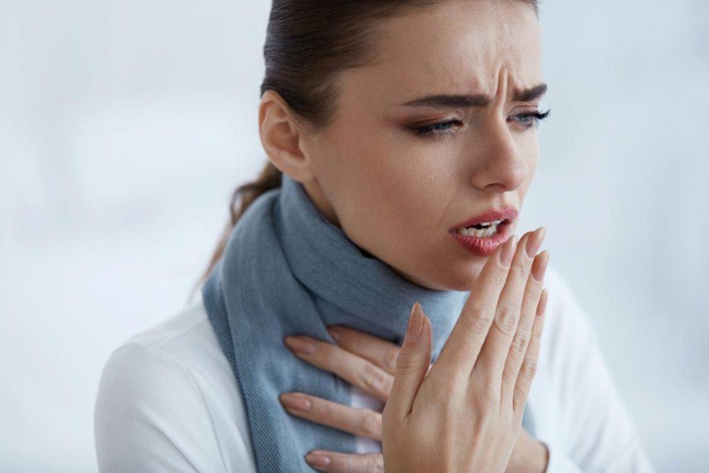 Cuales son las mejores medidas de prevención para la tos
