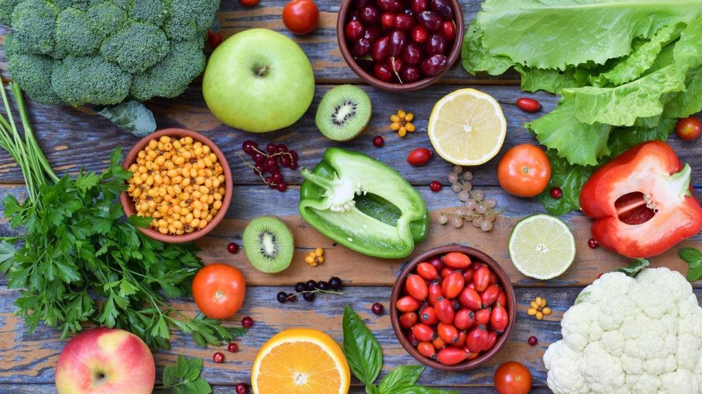 Buenos motivos para comer saludable