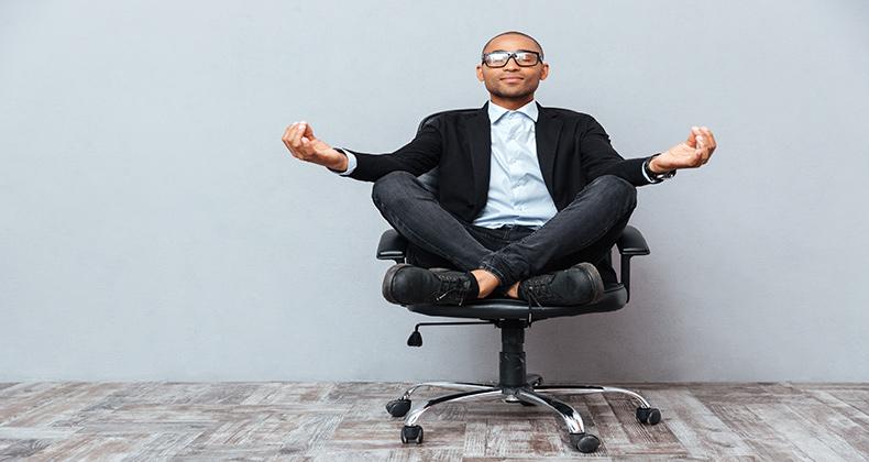 Maneras eficaces de reducir el estrés