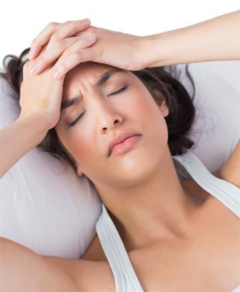 Cura el dolor de cabeza
