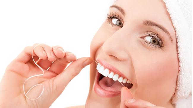 Cuidados básicos para tus dientes