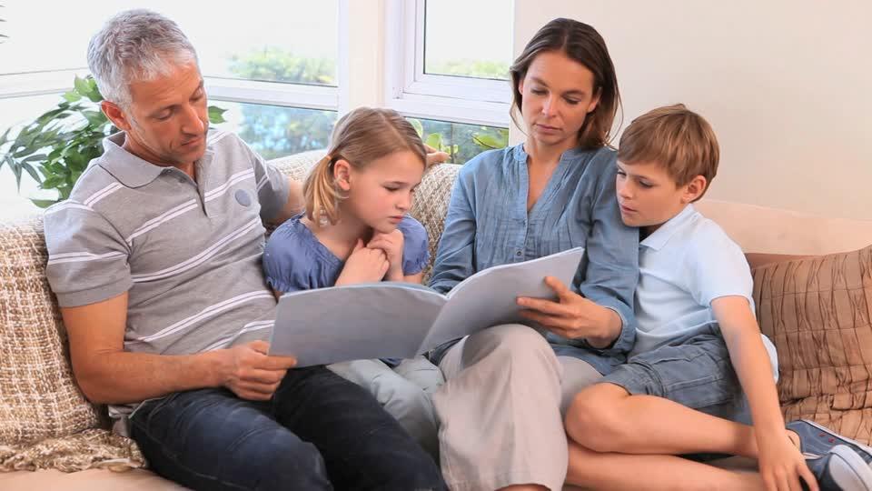 Beneficios de ser padres a los 40