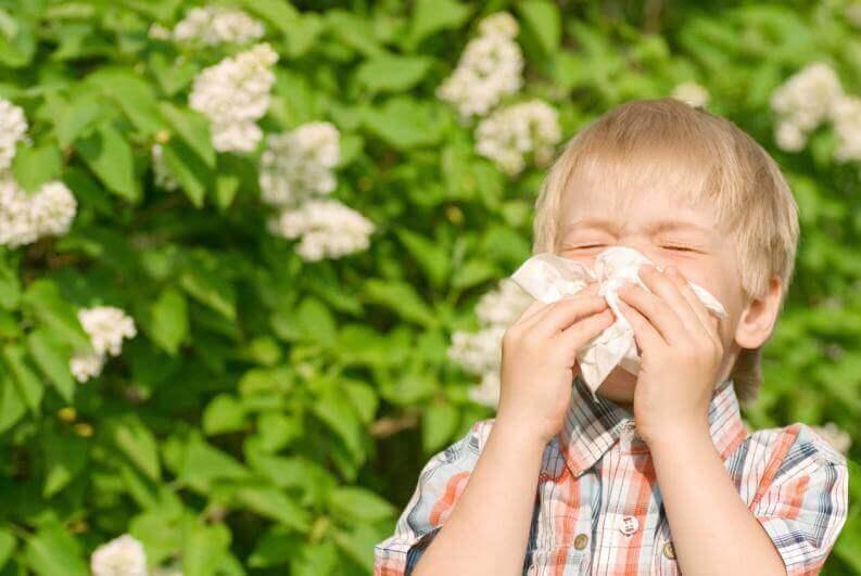 ¿Coronavirus, catarro o alergia?