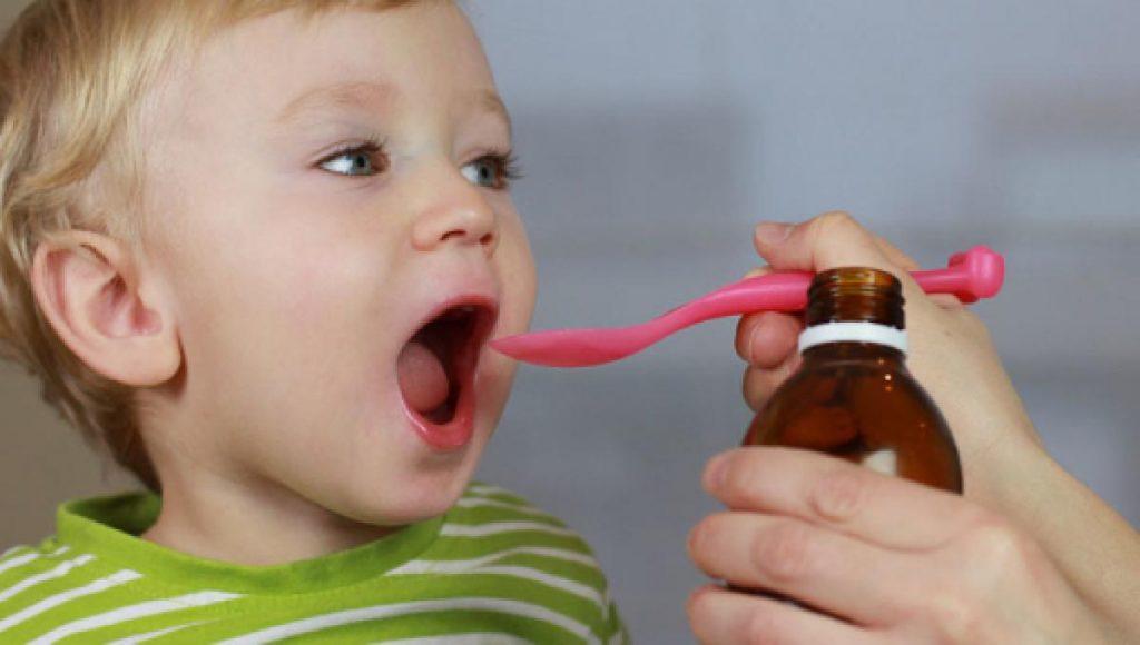 Cuando podemos dar antibióticos a los niños