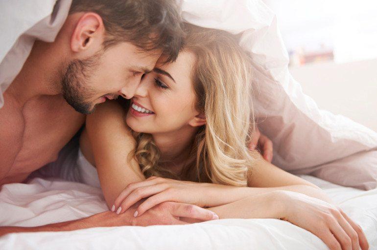 consejos para la primera vez sexual