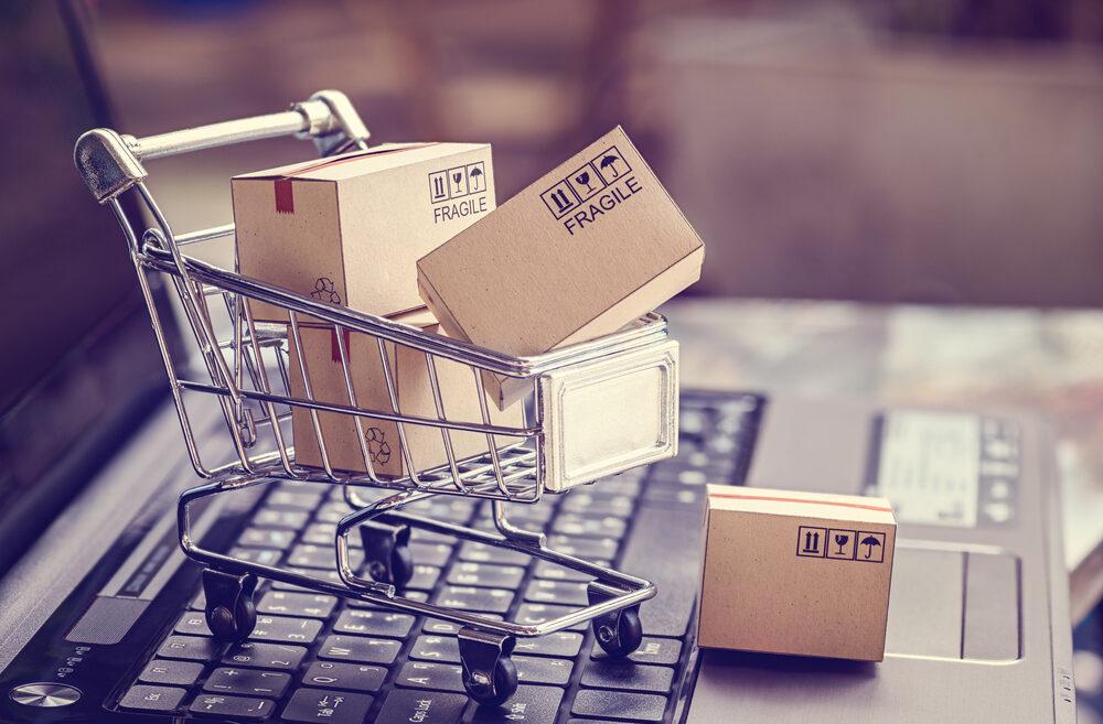 realiza tus compras por internet