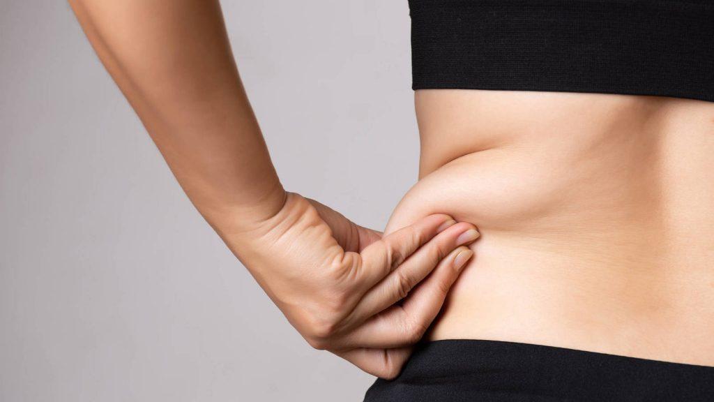 Como ganar musculo y perder grasa