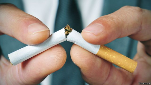 Deja de fumar con estos tips