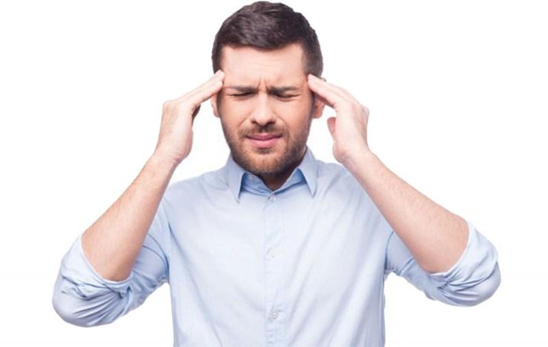 Porque te duele el oído y la cabeza