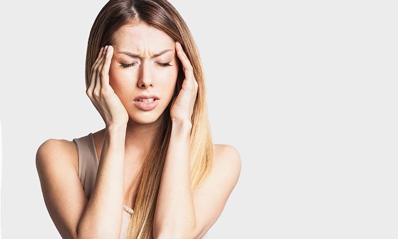 dolores de cabeza como eliminarlos