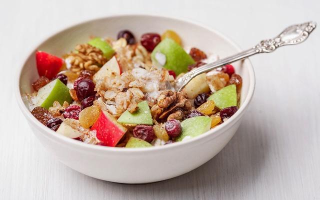 carbohidratos y la alimentación