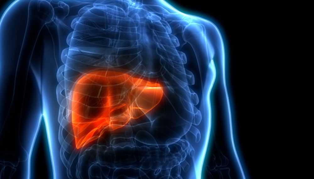 el hígado y sus problemas