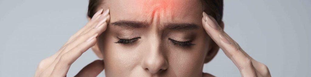 Cuando el dolor de cabeza afecta