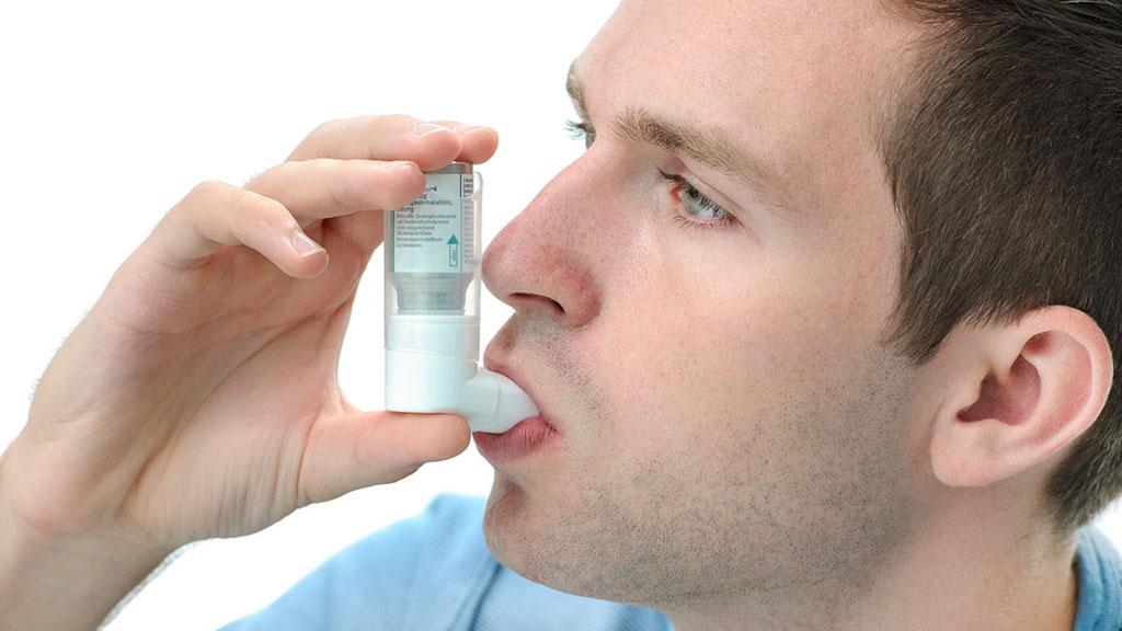 que es el asma