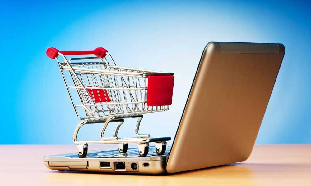 Comprando por Internet