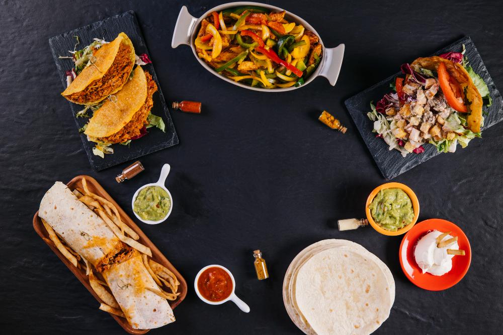 5 mitos sobre la comida mexicana